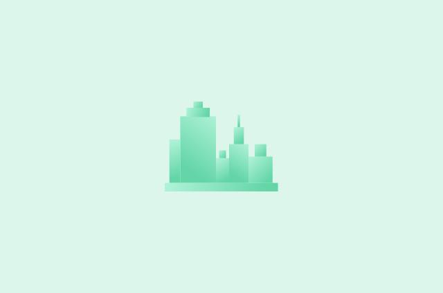 城市封图站位图